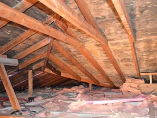 Home Inspection Services - Structure