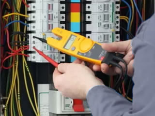 Summit Home Inspection Services Electrical